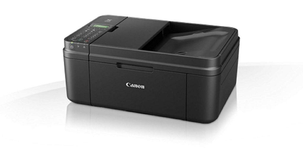 stampante multifunzione Canon Pixma MX495