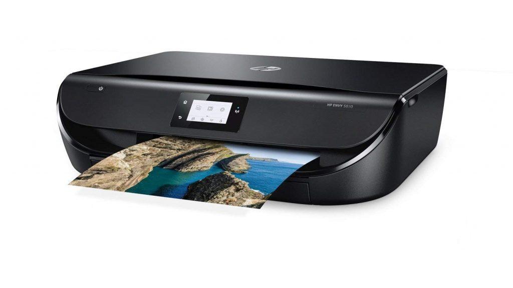stampante multifunzione HP ENVY 5030