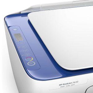 stampante multifunzione HP DeskJet 2630