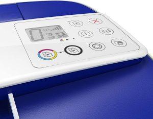 stampante multifunzione HP DeskJet 3760 T8X19B